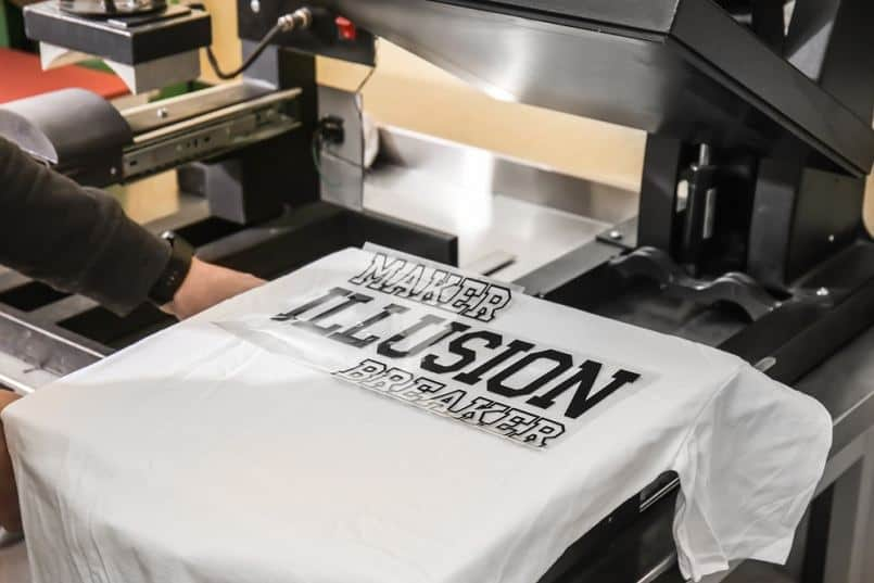 Planning a T Shirt Design