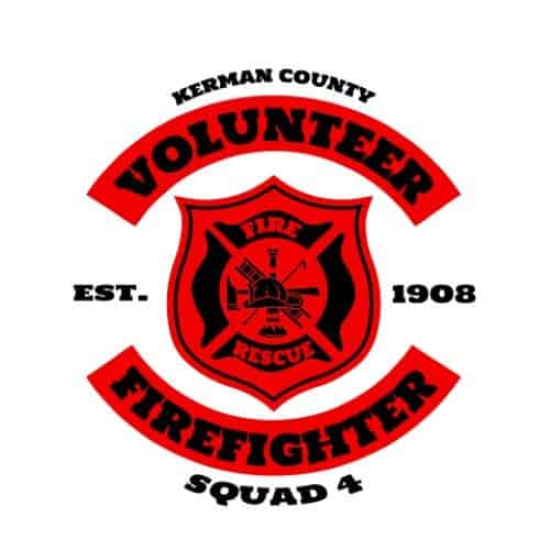Quality logo products for fire departments