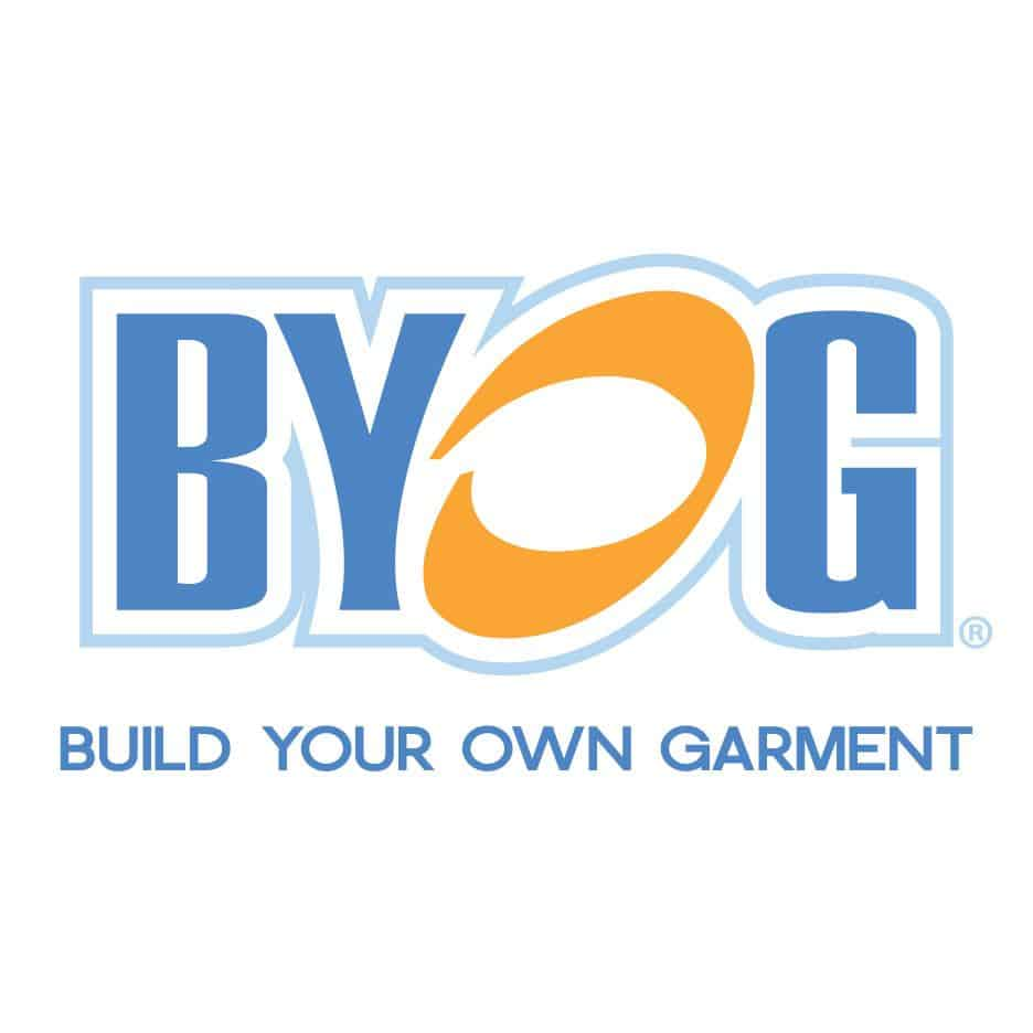 BYOG Build Your Own Garment | Custom Apparel & Promotional Products