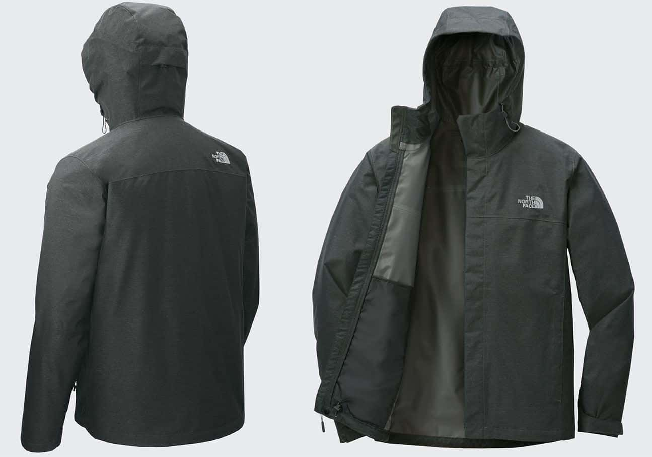 Custom North Face Jackets – DryVent