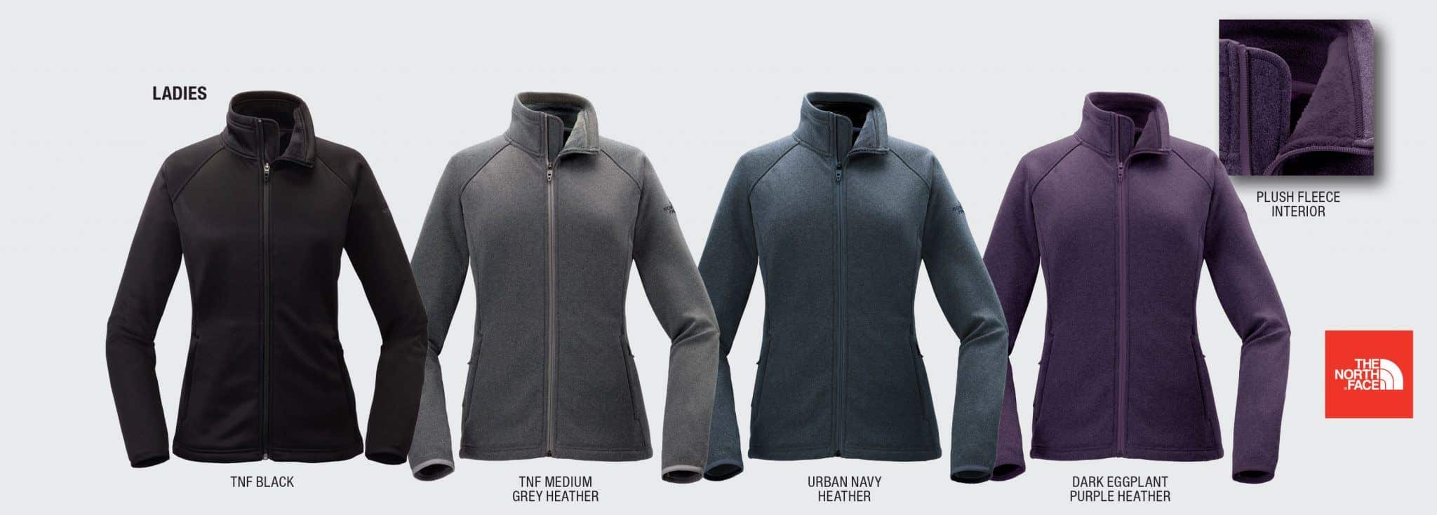 Custom North Face Jackets –
