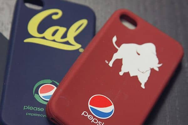 Custom promo items – Phone covers