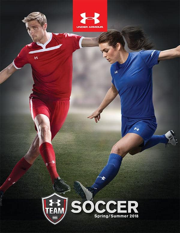 Custom Sports Uniforms for soccer