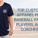 custom baseball apparel, custom baseball clothing, customizable baseball clothing, customizable baseball apparel