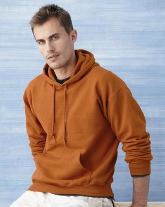 Quality logo products example hoodie