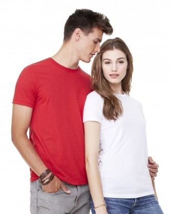 Unisex t-shirt design